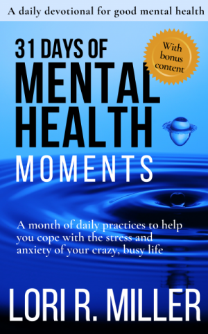 31 Days of Mental Health Moments - Download your exclusive free chapter